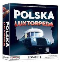 Gry dla dzieci, Polska Luxtorpeda