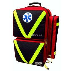 Plecak R1 dla straży pożarnej
