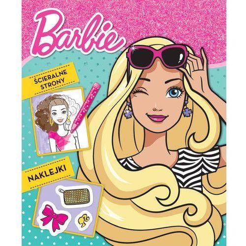 Książki dla dzieci, Barbie (opr. miękka)