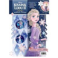 Książki dla dzieci, Kraina Lodu. Kolekcja marzeń T.13 (opr. broszurowa)