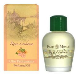 Frais Monde Turkish Delight olejek perfumowany 12 ml dla kobiet
