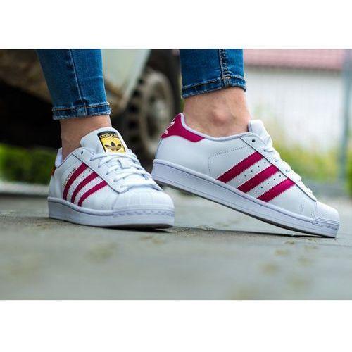Buty sportowe dla dzieci, Adidas Superstar J (B23644)