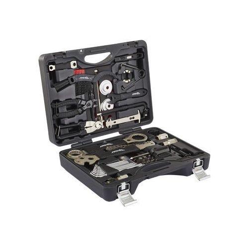 Narzędzia rowerowe i smary, Red Cycling Products PRO Toolcase Master Narzędzie rowerowe czarny Zestawy narzędzi