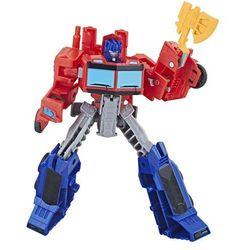 Figurka Transformers Action Attackers Warrior Optimus Prime