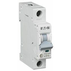 HN-B10/1 Wyłącznik nadprądowy 6kA (*) EATON