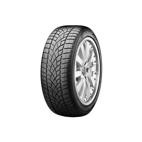 Opony zimowe, Dunlop SP Winter Sport 3D 265/35 R20 99 V