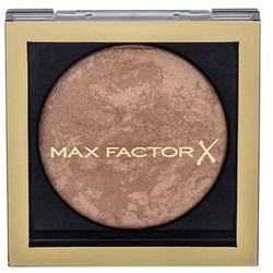 Max Factor Creme Bronzer bronzer 3 g dla kobiet 05 Light Gold