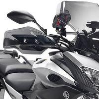 Pozostałe akcesoria do motocykli, KAPPA EH2122K PODWYŻSZENIE ORYGINALNYCH HANDBARÓW YAMAHA MT-09 850 Tracer (15-16)