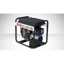 Agregat prądotwórczy Fogo FV 10001 TRE generator