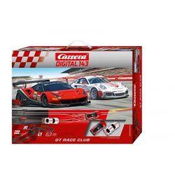 Tor wyścigowy GT Race Club - DARMOWA DOSTAWA!!!