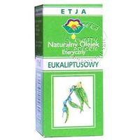 Olejki zapachowe, Olejek eteryczny eukaliptusowy - - 10 ml