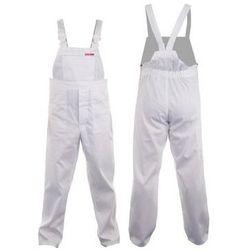Spodnie robocze ogrodniczki LPQD943X r. XXXL LAHTI PRO