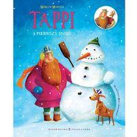 Literatura młodzieżowa, Tappi i pierwszy śnieg. (opr. twarda)