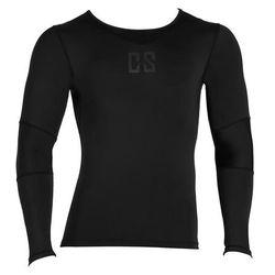 Capital Sports Beforce Elastyczna koszulka Bielizna funkcyjna dla mężczyzn Wielkość XL