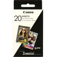 Papiery fotograficzne, Canon Zink Paper ZP-2030 (20 Sheets)