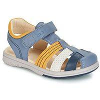 Sandały dziecięce, Sandały Kickers PLATINIUM 5% zniżki z kodem PL5SO21. Nie dotyczy produktów partnerskich.