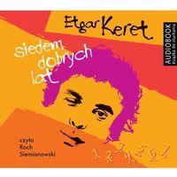 Audiobooki, CD MP3 SIEDEM DOBRYCH LAT