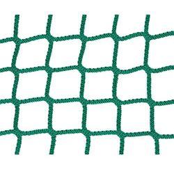 Siatka do siatkówki. Polipropylen oko 80x80 grubość fi 5mm.