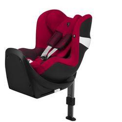 CYBEX fotelik samochodowy Sirona M2 i-Size 2019 czerwony - BEZPŁATNY ODBIÓR: WROCŁAW!