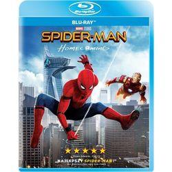 Spider-Man: Homecoming (Blu-ray) - Jon Watts. DARMOWA DOSTAWA DO KIOSKU RUCHU OD 24,99ZŁ