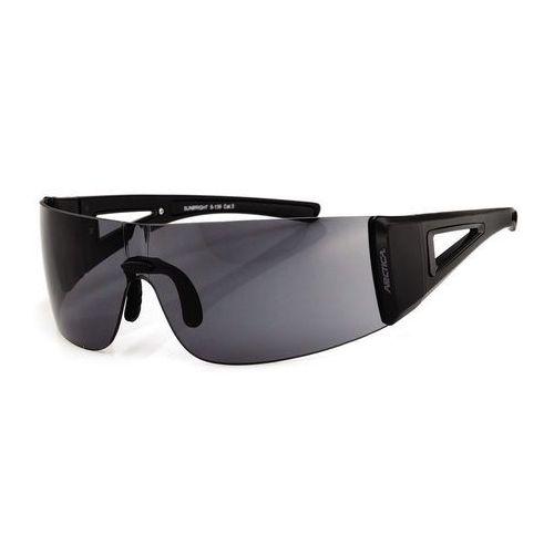 Okulary przeciwsłoneczne, Okulary przeciwsłoneczne Arctica S-139