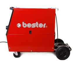 Półautomat Bester 2301