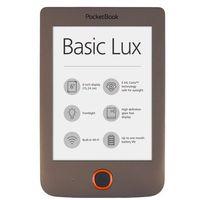 Czytniki e-booków, Pocketbook 615 Basic Lux