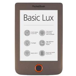 Pocketbook 615 Basic Lux