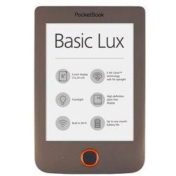 Pocketbook 615 Basic Lux