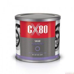 CX-80 Smar silikonowy 500g