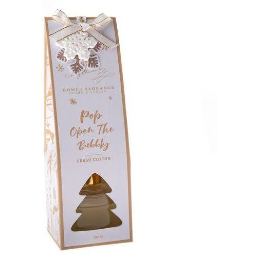 Akcesoria do aromaterapii, Home Fragrance Dyfuzor zapachowy Jabłko i cynamon, 100 ml