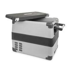 Klarstein Survivor 50 Chłodziarko-zamrażarka przenośna 50 l   -22 do 10°C AC/DC