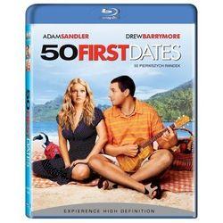 50 pierwszych randek (Blu-ray) - Peter Segal DARMOWA DOSTAWA KIOSK RUCHU