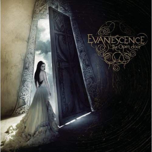 Pozostała muzyka rozrywkowa, THE OPEN DOOR - Evanescence (Płyta CD)