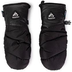 Rękawice narciarskie ROSSIGNOL - Pure Down Impr M RLIWG06 Black 200