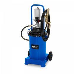 Smarownica pneumatyczna - 12 l - 300-400 bar