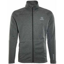 ROSSIGNOL Bluza GHOST CLIM HEATHER heather grey