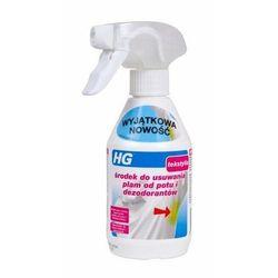 Środek do usuwania plam od potu i dezodorantów HG 23.87 (-17%)
