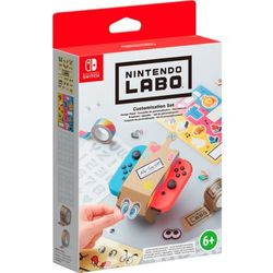 Labo Customisation Set - Nintendo Switch - Rozrywkowa