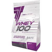 Odżywki białkowe, Trec Whey 100 2000g