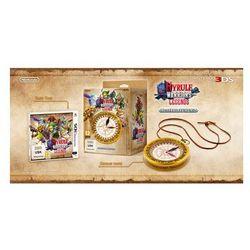 Hyrule Warriors Legends - Limited Edition - Nintendo 3DS - Akcja