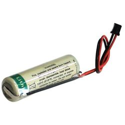Bateria MRJ3BAT ER6VC119A ER6VC119B ER6V 3.6V do sterowników Mitsubishi ER6VC119A ER6VC119B MR-J3BAT