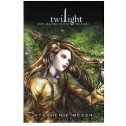Twilight. The Graphic Novel (opr. miękka)