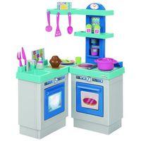 Kuchnie dla dzieci, Simba Kuchnia French Cousine Dwumodułowa 7600001621