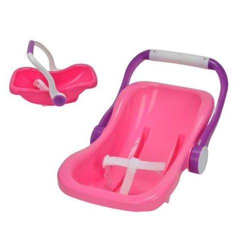 Foteliki i krzesełka dla lalek, Simba fotelik maxi cosi nosidełko 2 rodz dla lalki