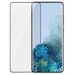 Baseus 2x folia ochronna 3D na cały ekran 0,15 mm do Samsung Galaxy S20 czarny (SGSAS20-KR01) - Samsung Galaxy S20 -30% (-30%)