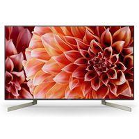 Telewizory LED, TV LED Sony KD-49XF9005 - BEZPŁATNY ODBIÓR: WROCŁAW!