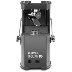 Cameo G Scan 80 - LED Gobo skaner 80W Płacąc przelewem przesyłka gratis!