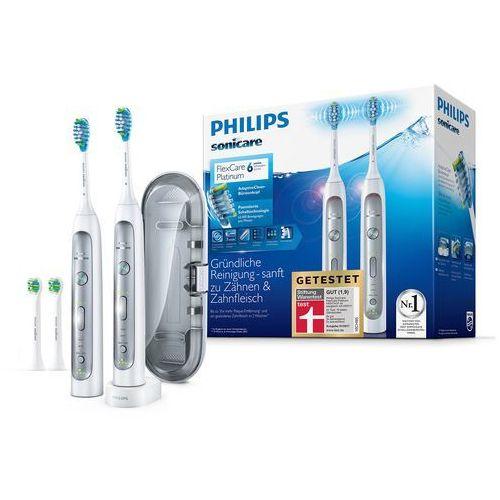 Szczoteczki elektryczne, Philips HX 9172