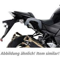 Pozostałe akcesoria do motocykli, Hepco & Becker C-Bow uchwyt na torbę Suzuki DL 650 V-Strom do 2011 czarny 70310520540